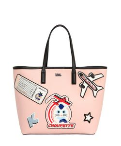Karl Lagerfeld | Сумка Jet Fly With Karl Choupette