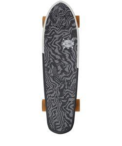 Globe | Blazer 26 Cruiser Skateboard Complete