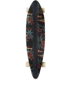 Globe | Pinner 41.25 Complete Skateboard