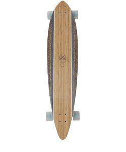 Globe | Pintail Bamboo 44 Longboard