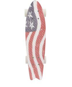 Globe | Скейтборд Cruiser Bantam St American Flag