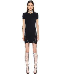 Dsquared2 | Платье Из Стретч Кади