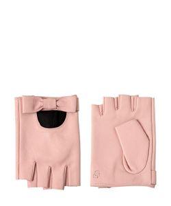 Karl Lagerfeld | Кожаные Перчатки