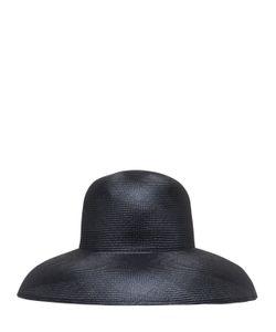 Alex | Соломенная Шляпа Pagoda