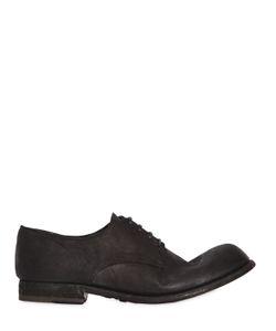 Officine Creative | Кожаные Ботинки На Шнуровке