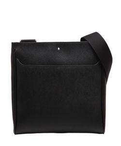 Mont Blanc | Medium Envelope Crossbody Bag