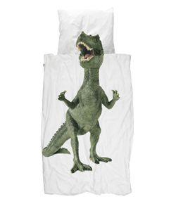 SNURK | Комплект Постельного Белья Dinosaurus Rex