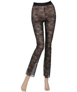 Wolford | Lace Leggings