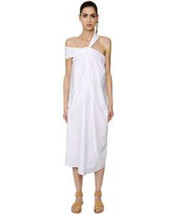 Nehera | Платье Из Поплин