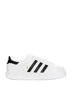 adidas Originals | Кожаные Кроссовки Superstar Bold