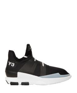 Y-3 | Кроссовки Без Шнуровки Noci Из Нейлона