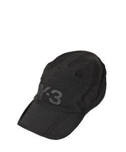 Y-3 | Logo Packable Nylon Hat