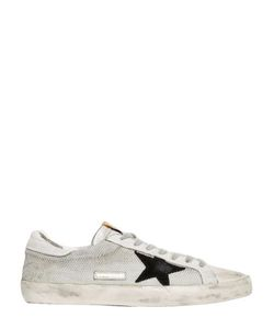 Golden Goose | Кроссовки Super Star