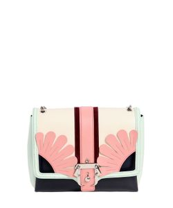 Paula Cademartori | Alice Leather Shoulder Bag