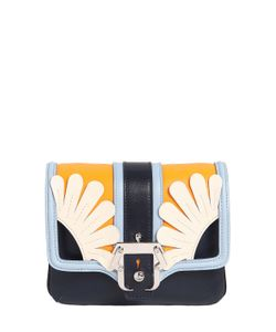 Paula Cademartori | Small Gigi Leather Shoulder Bag