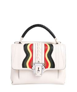Paula Cademartori | Petite Faye Rainbow Leather Bag
