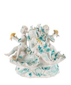 VITO NESTA | I Putti Porcelain Accessory