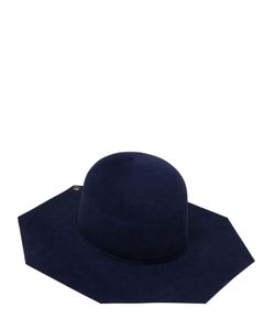 ILARIUSSS | Шляпа Из Кроличьего Фетра