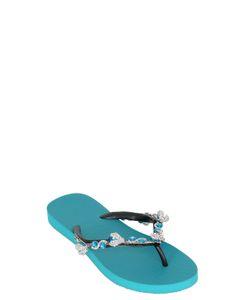 UZURII | 10mm Bee Rubber Flip Flops