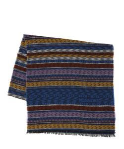 Missoni | Jacquard Cotton Scarf