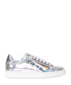 EA7 | Classic Iridescent Sneakers