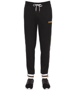EA7 | Cotton Sweatpants W Details