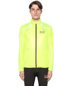 EA7 EMPORIO ARMANI | Light Nylon Running Jacket