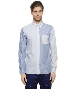 Brooks Brothers | Broad Cloth Cotton Shirt