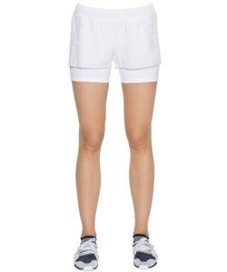 Adidas By Stella  Mccartney | Training High Intensity Climalite Shorts