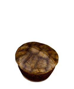 L'OBJET   Ароматическая Свеча В Виде Черепахового Панциря