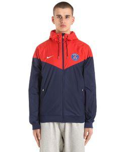 Nike | Ветровка Paris Saint-Germain