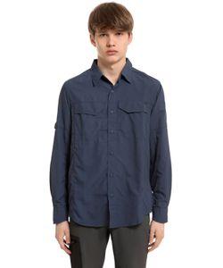 Columbia | Рубашка Ridge Из Нейлона