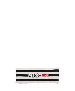 Dolce & Gabbana | Повязка На Голову Для Lvr Editions