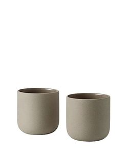MUUTO | Push Set Of Two Mugs