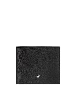 Mont Blanc | Meisterstück Soft Grained Leather Wallet