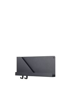 MUUTO | Small Folded Shelves Wall Shelf