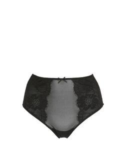 Blugirl Underwear | Трусы Из Кружева И Тюля