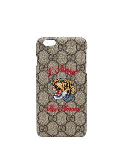 Gucci | Чехол Для Iphone 6 Plus Laveugle Par Amour