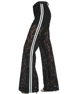Ainea | Fla Lace Track Pants