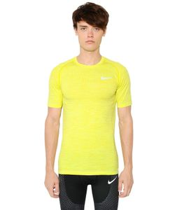 Nike | Dri-Fit Nylon Running T-Shirt