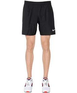 Nike | Dri-Fit Nylon Tennis Shorts