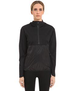 Nike | Нейлоновая Спортивная Куртка Elab Essentials