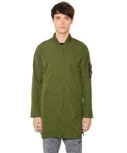 Nike | Куртка-Бомбер F.C. Из Непромокаемого Нейлона