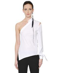 Ann Demeulemeester | Рубашка Из Поплин