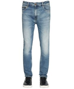 Calvin Klein Jeans | 16.5cm Skinny Stone Washed Denim Jeans