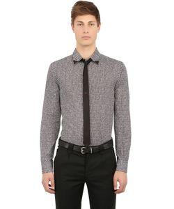 COSTUME N COSTUME | Рубашка Из Хлопка Поплин С Принтом
