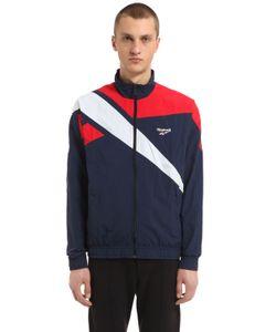 Reebok Classics | Спортивная Куртка Vector Из Нейлона