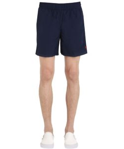 Polo Ralph Lauren | Плавательные Шорты Из Нейлона С Логотипом