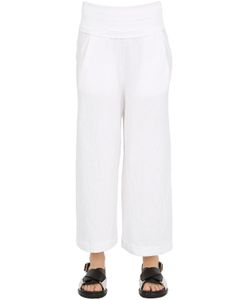 Transit Par-Such | Loose Viscose Jersey Pants