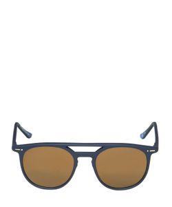 Italia Independent | I-Plastik 0704 Round Sun B2 Sunglasses